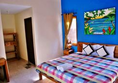 Rama Garden Retreat - Nusa Penida - Bedroom