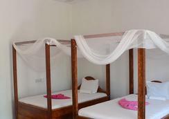 Bagamoyo Spice Villa - Nungwi - Bedroom