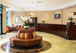 London Marriott Maida Vale - London - Lobby