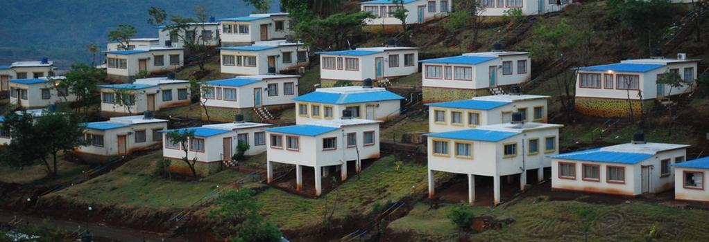 Mantra Resort - Ādoli - Building
