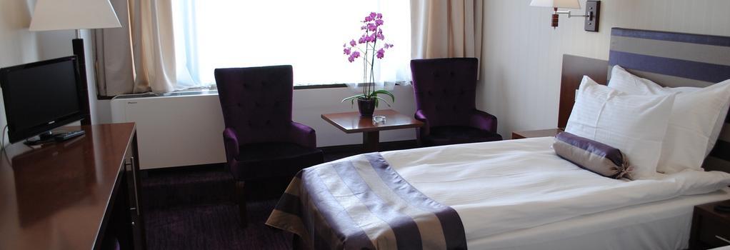 Grand Hotel Napoca - Cluj Napoca - Building