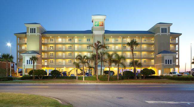 Holiday Inn Club Vacations Panama City Beach Resort - Panama City Beach - Building