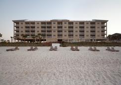 Holiday Inn Club Vacations Panama City Beach Resort - Panama City Beach - Beach