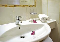 Hotel Die Barbara - Schladming - Bathroom