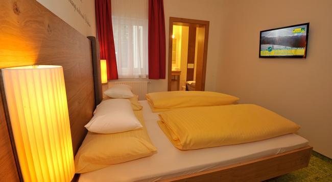 Appartement Hotel Zur Barbara - Schladming - Bedroom