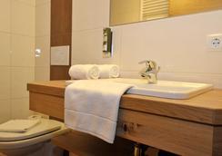 Apartements Zur Barbara - Schladming - Bathroom