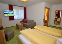 Apartements Zur Barbara - Schladming - Bedroom