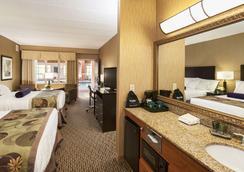 The Inn on Lake Superior - Duluth - Bedroom