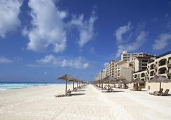 Emporio Cancun - Cancun - Beach