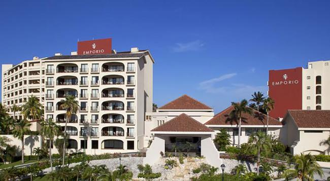 Emporio Hotel & Suites Cancun - Cancun - Building