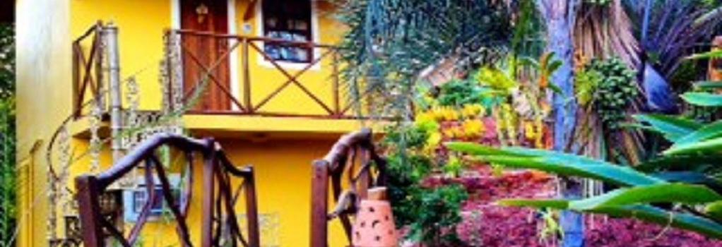 Pousada Mirante De Lençóis - Lencois - Outdoor view
