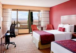 Courtyard by Marriott Page at Lake Powell - Page - Bedroom