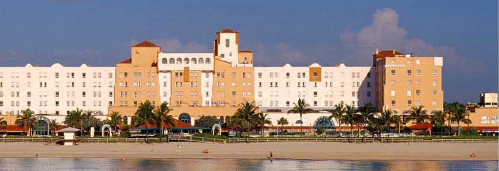 Hollywood Beach Resort Cruise Port - Hollywood - Building
