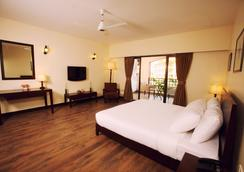 Discover Resorts - Neral - Bedroom