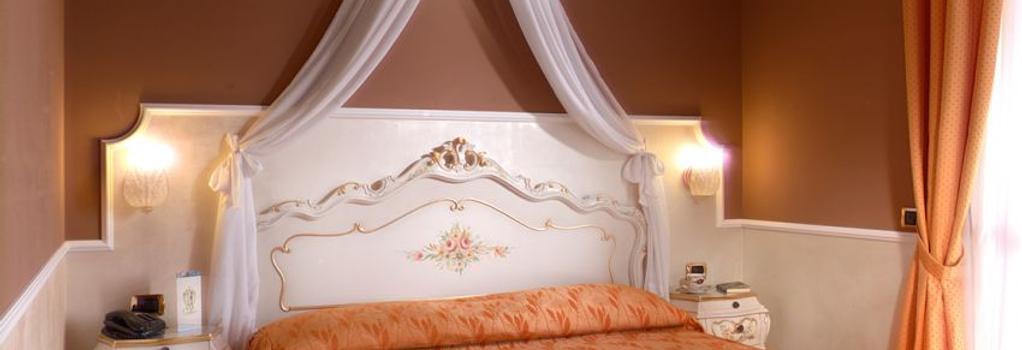 Hotel Confine - Lazise - Bedroom