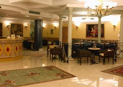 Hotel Villa Romana - Porto Empedocle - Lobby