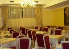Hotel Villa Romana - Porto Empedocle - Restaurant