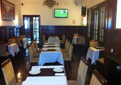 Virreynal Hotel - Lima - Restaurant