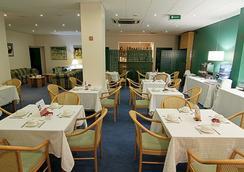 Hotel Douro - Porto - Restaurant