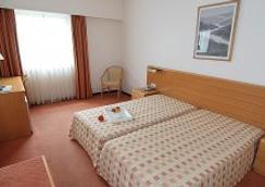 Hotel Douro - Porto - Bedroom