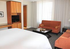 Hotel Teatro - Denver - Bedroom
