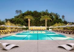 Solage Calistoga - Calistoga - Pool