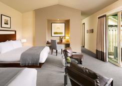 Solage Calistoga - Calistoga - Bedroom