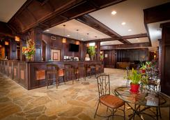 The Remington Suite Hotel and Spa - Shreveport - Bar