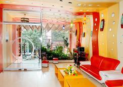 Van Mieu Hotel - Hanoi - Lobby