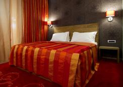 Hotel Grande Casa - Medjugorje - Bedroom