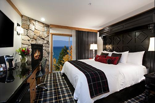 The Landing Resort and Spa - South Lake Tahoe