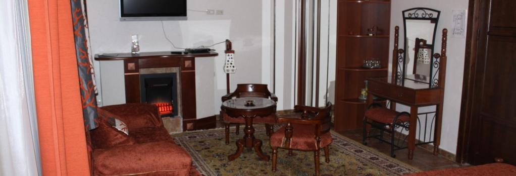 Viva Hotel - Sochi - Bedroom