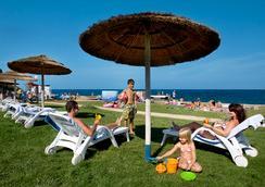 Valamar Pinia Hotel - Poreč - Beach