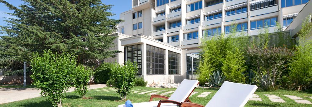 Valamar Diamant Hotel - Poreč - Building