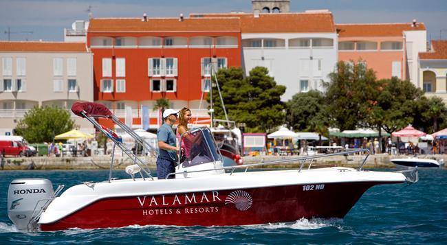 Valamar Riviera Hotel & Villa Parentino - Poreč - Building