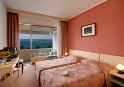 Pical Hotel - Poreč - Bedroom