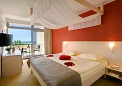 Valamar Rubin Hotel - Poreč - Bedroom