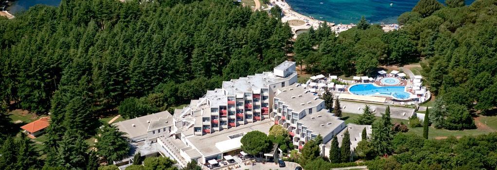 Valamar Rubin Hotel - Poreč - Building