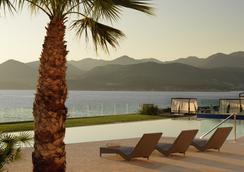 Valamar Dubrovnik President Hotel - Dubrovnik - Pool