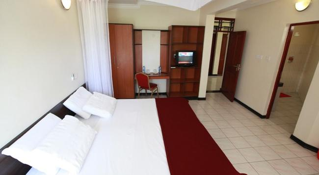 CoastGate Hotel - Mombasa - Bedroom