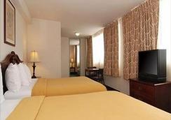Consulate Hotel Airport/Sea World San Diego Area - San Diego - Bedroom