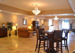 Consulate Hotel Airport/Sea World San Diego Area - San Diego - Lobby