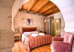 Bellagio Boutique Hotel - Rethymno - Bedroom