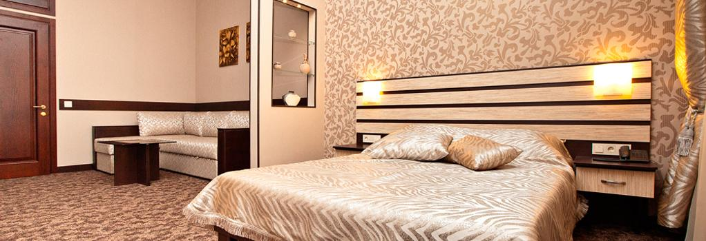 Hotel Classic - Kharkiv - Building