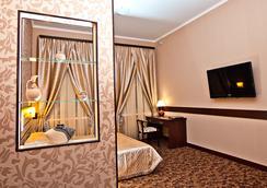 Hotel Classic - Kharkiv - Bedroom