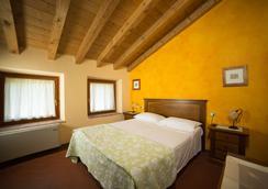 Agriturismo Casa Rosa - Verona - Bedroom