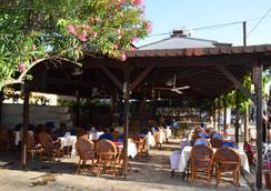 Dalyan Patio Hotel - Dalyan (Mugla) - Restaurant