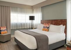 Washington Park Hotel - Miami Beach - Bedroom