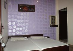 Backpacker Panda Friends - Agra - Agra - Bedroom