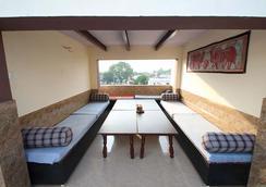 Backpacker Panda Friends - Agra - Agra - Lounge